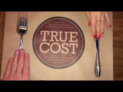 Куда сходить в Москве: True Cost - ресторан с честными ценами