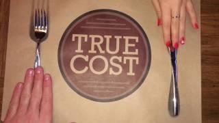 Смотреть видео Куда сходить в Москве: True Cost - самый дешёвый ресторан онлайн