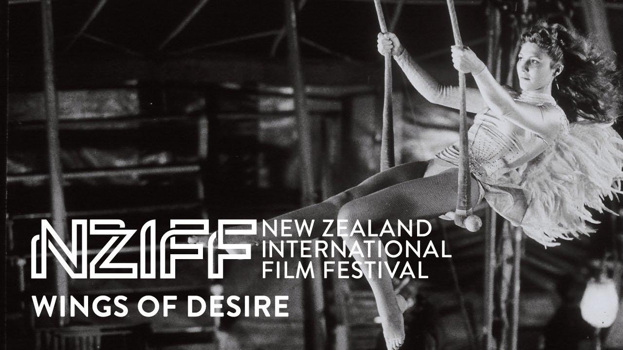 Download Wings of Desire (1987) Trailer