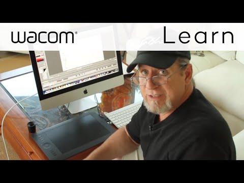 Aaron Blaise Custom Brush - Free HD video download