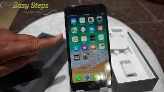 Hard Restart iPhone 8 Plus | iPhone not responding or Stuck