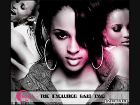 Ciara- Promise (Instrumental / With Lyrics) HIGH QUALITY