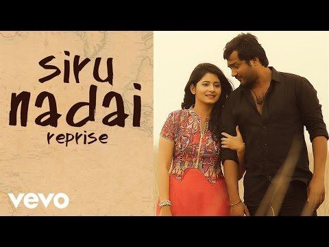 Urumeen  Siru Nadai Reprise Lyric  Bob Simha, Reshmi Menon  Achu