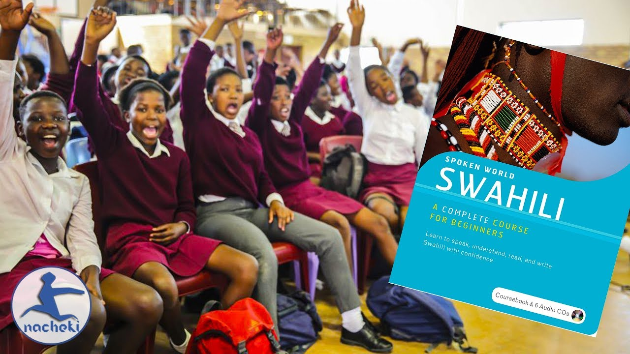 South Africa Plans to Teach the African Language of Swahili by 2020