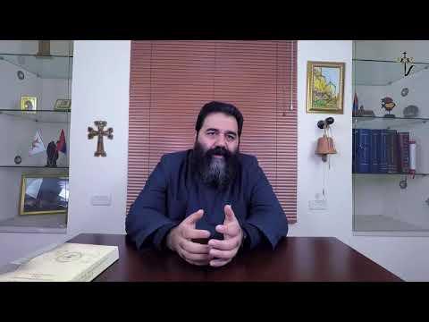 Царь и священник Мелхиседек - Меликсет был Айком - армянином! Армяне в Ветхом Завете.