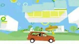 new animated BP ad