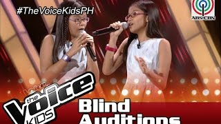 Repeat youtube video The Voice Kids Philippines 2016 Blind Auditions:
