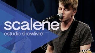 """Danse macabre"" - Scalene no Estúdio Showlivre 2013"