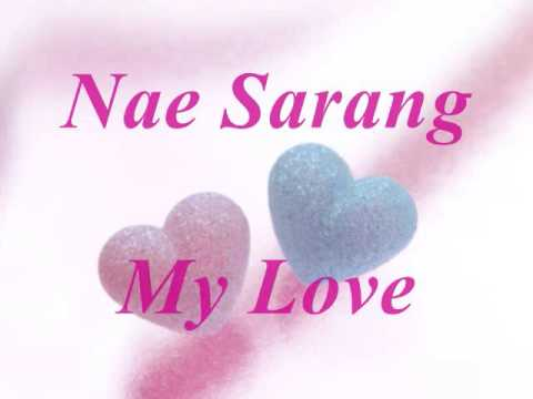 My Love(내 사랑) - Lee Hi[Karaoke/Instrumental](Scarlet Heart: Ryeo OST Part 10)