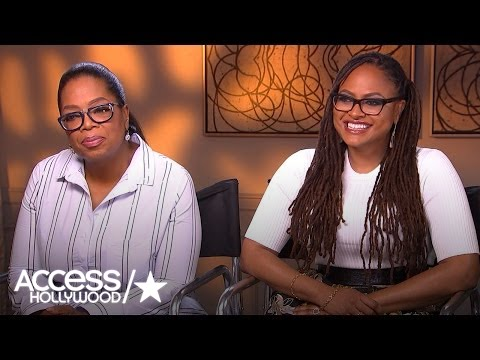 Oprah Winfrey & Ava DuVernay On 'Queen Sugar'; Having An All-Female Directing Team