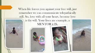 A Father's Wish-For the children of the world.(2018)|Poem|Lyric|Inspirational|Motivational|ORIRIunus