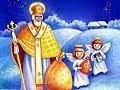 Молитва до Миколая караоке mp3