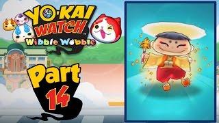 Yo-Kai Watch Wibble Wobble - Part 14 | Easter Crank-A-Kai + Evolutions! [English Gameplay]