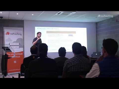 Resumen II Business Breakfast  - Palo Alto Next Generation Firewall