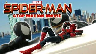 Marvel Spider-Man 2 [Stop Motion Film] Spider-Man vs Venom