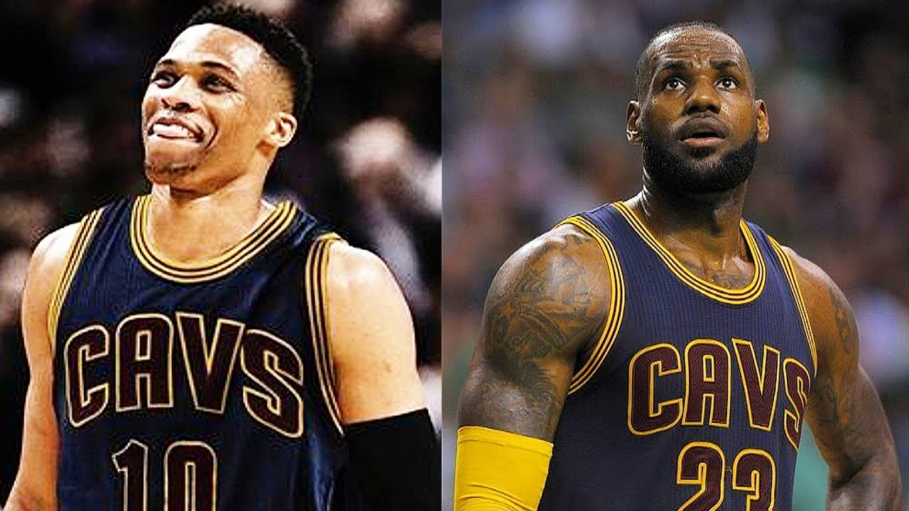 Russell Westbrook Traded To Cavaliers After Kyrie Irving ...