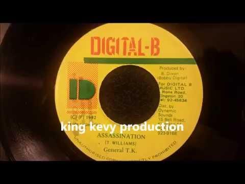 General TK - Assassination - Digital B 7