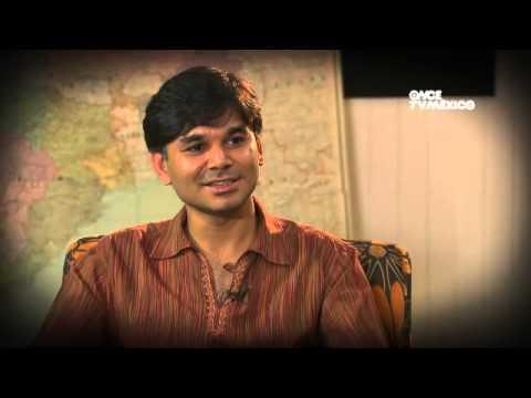 Del mundo al plato - Episodio 2, India (11/09/2012)