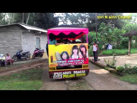 Lagu Anak Indonesia Naik Kereta Api Tut Tut Tut - 2015 Tori N Airin