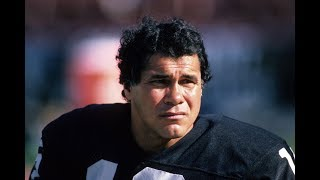 Jim Plunkett | Oakland Raiders
