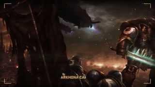 Warhammer 40,000: Eternal Crusade - Wars of Arkhona Official Trailer