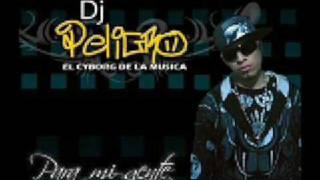 MIXEO VIOLENTO - DJ PELIGRO NEW