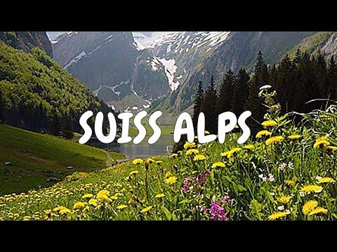 Appenzell Rodas Interiores - Suiza