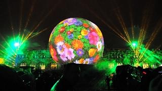 Фестиваль света - рейтинг лучших световых шоу, в мире. Подборка ТОП 5.