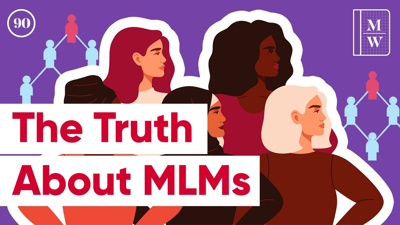 You're Not A Girlboss, You're Just Trapped in An MLM Scheme