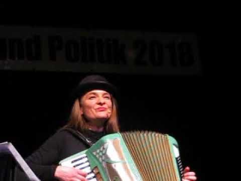 Lied vom Sehen, AnniKa von Trier, Festival für Musik und Politik 2018, WABE Berlin