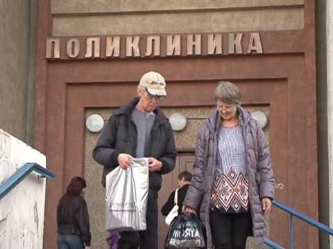 Акция «Розовая лента» - Www.abakan-news.ru