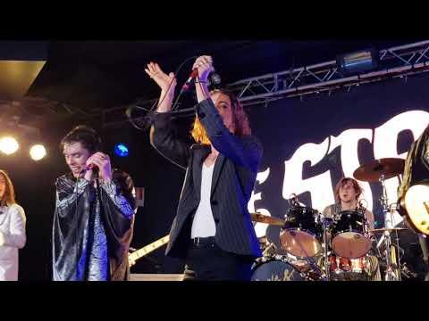 The Struts feat Maneskin - Jumping Jack flash