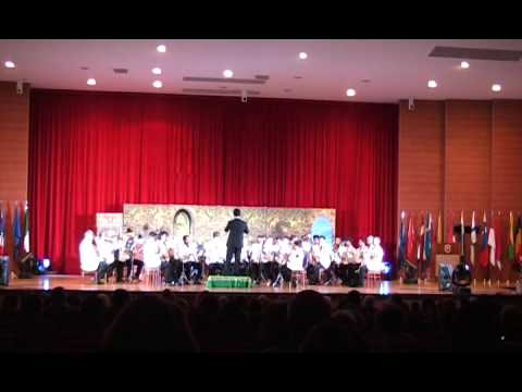 "The King - Banda ""Giuseppe Verdi"" Di Sannicandro Di Bari"