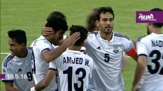 تأهل الوحدات الأردني لدور ال16 بكأس الاتحاد الآسيوي