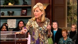 Beth Moore: Look What The Cat Dragged In (LIFE Today / James Robison)