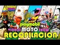 Videos De Las Motos De Juguete Playmobil Policia Motocross Off Road Chopper Naked Carreras mp3