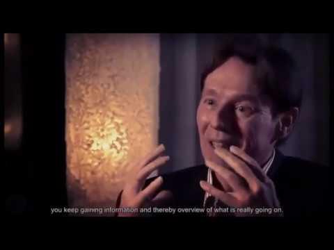 EX Illuminati Banker packt aus - Unfassbar - Rituale - Kinder Opferung - Satanismus - Ronald Bernard