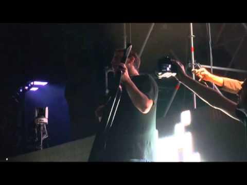 Joachim Garraud set electro 2013 à orléans