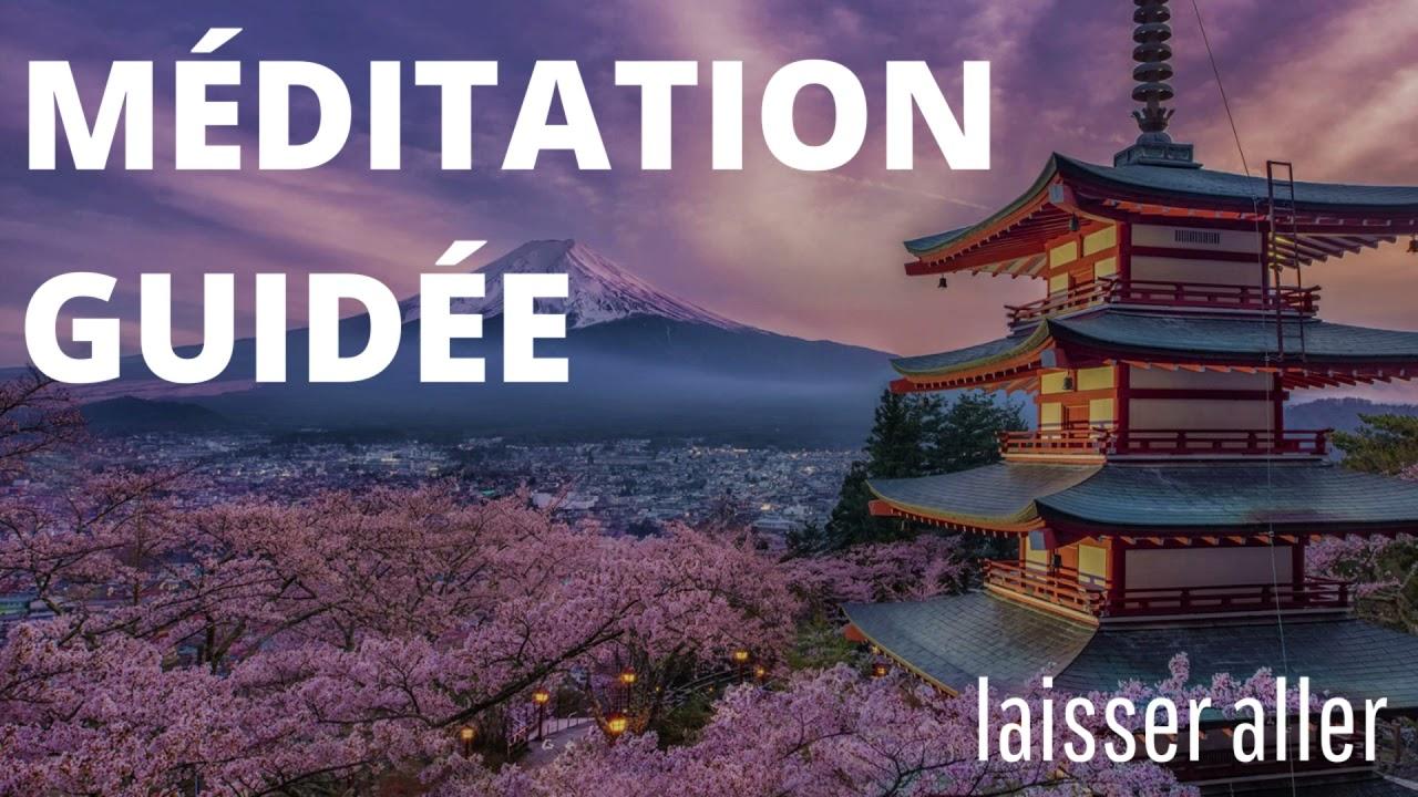 Download Méditation Guidée pour se Laisser Aller | Calme profond