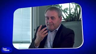 Les urgences dans les déserts médicaux - Interview Xavier Bertrand et débat