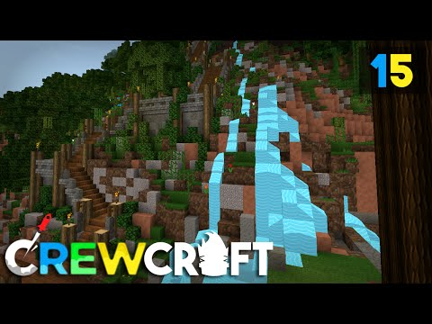 Crewcraft Minecraft Server :: Contractor of the Year! E15