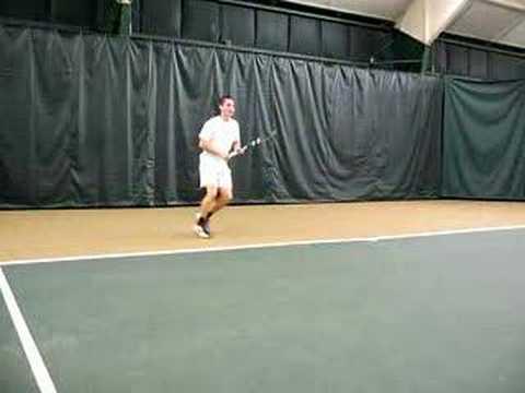 Tennis Part 06