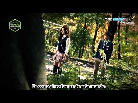[EXOPLANETSPAIN SUB ESP] 14.11.13 EXO | VCR Drama + Wolf + Growl en los MelOn Music Awards