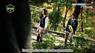 [EXOPLANETSPAIN SUB ESP] 14.11.13 EXO   VCR Drama + Wolf + Growl ...