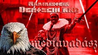 Mit uzen az uj Rammstein klip Deutschland klipelemzes