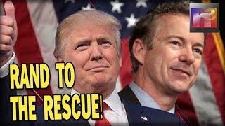 Rand to the RESCUE! Reveals What Trump Did to Haiti that will BLOW Your Mind!