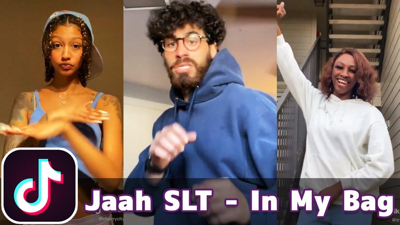 Jaah SLT - In My Bag | TikTok Compilation
