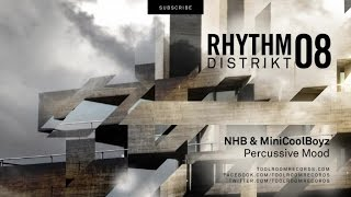 NHB & MiniCoolBoyz - Percussive Mood
