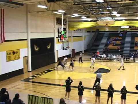 Jarvis Pugh - Highlights - Plano East Basketball - Class Of 2013 - SF