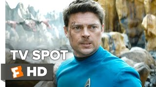 Star Trek Beyond TV SPOT - Alone (2016) - Karl Urban Movie